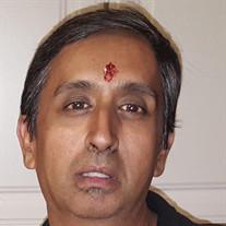 Sunil S. Patel