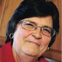 Bonnie Price  Lirette