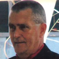 Ernie Driskill