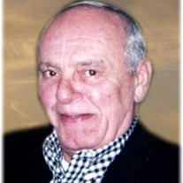 "Gerald A. ""Jerry"" Lovelle"