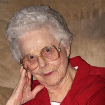 Evelyn A. Peters