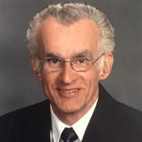 """Robert Michael """"Bob"""" Main"""