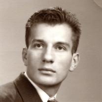 Mr Nick Wasylko