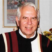 John R. Johanson
