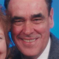 Joseph William Nargang