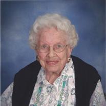 Jane C. Waters