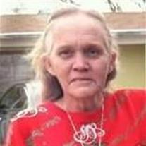 Linda Marie Vigil