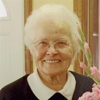 Pauline Molinary
