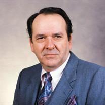 Cecil Vern Emison Sr.