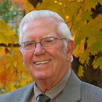 Donald J. Hayes