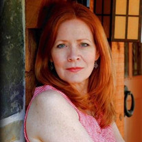Lynne Sharp