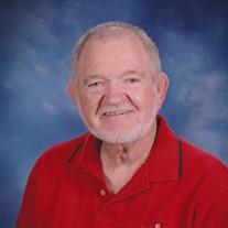 Charles David Lindsey