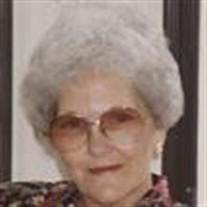 Martha Jean Metcalf