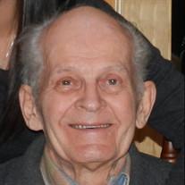 Donald F. Leadley