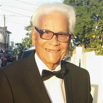 Bernardo Fuentes Cruz