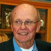 Billy W.  Alred