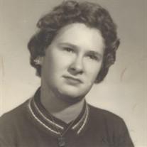 Norma Blalock Pruitt