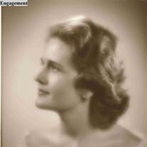LaNell V. Dube