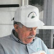 Robert Franklin Hatfield