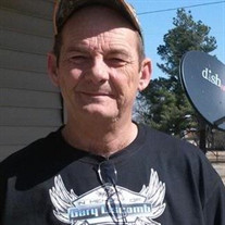 Charles Wayne Liscomb