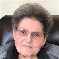 Norma Smith Olsen