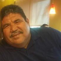Raul  Garza  Jr.