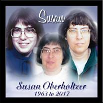 Susan Lynn Oberholtzer