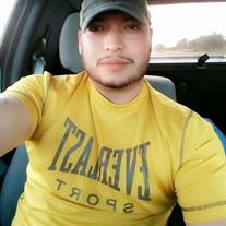 John Michael Salazar