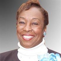 Mrs. Johnnie Faye Davis
