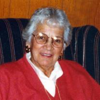 Mary T. Duchon