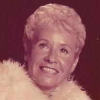 "Margaret Jane ""Peg"" Livengood"