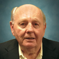 James William Orr