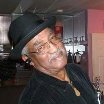 William Davis Jr.