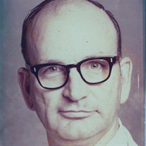 Frederick Earl Wadley