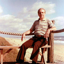 Raymond Charles Spence