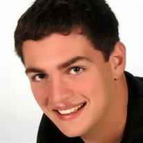 Ryan John Lanzo