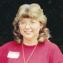 Sharon Begley Williams