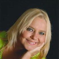 Leisha Jones Shealy