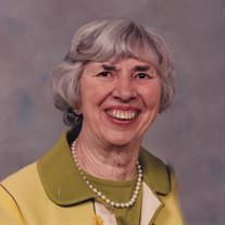 Wanda Maxine Wambsgans