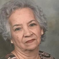 Angelita G. Martinez