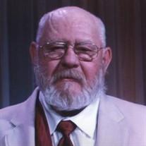 Frank John Rudolph
