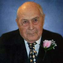 Gene Francis Pierson