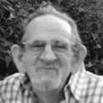 Edgar Haines