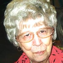 Shirley Ann Tayac