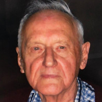 Arnold  Wilbur Wolfe