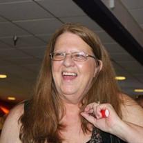 Kathleen Gay Wadley