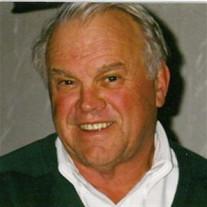 Edward James Kerr Jr. D.D.S