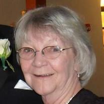 Mrs. Lorraine Bostel