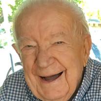 George Walker Jr.