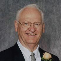 Don Eugene Chalstrom